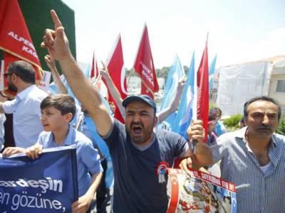 ترکی چینی مسلمانوں کو ترک کاغذات بنوا کر داعش میں شامل کروا رہا ہے، چین نے خوفناک الزام لگا دیا