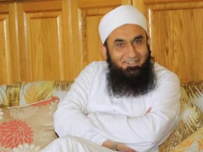 عمران خان کو دھرنا دینے اور تحریک کا نام سونامی رکھنے سے منع کیا تھا: مولانا طارق جمیل