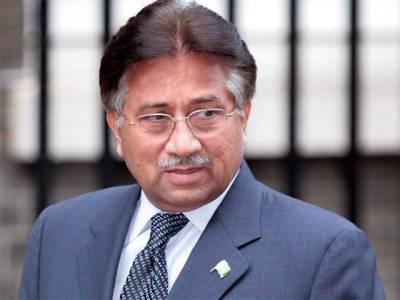 عمران خان آگے جا سکتے ہیں، بولنے سے پہلے سوچا کریں: پرویز مشرف