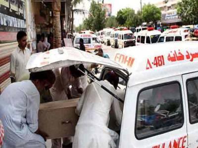 کراچی میں ہلاکتوں کی تحقیقاتی رپورٹ کے مندرجات سامنے آگئی ، بھارتی ریاست راجھستان کا بجلی پلانٹ بنیادی وجہ قرار