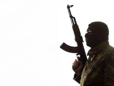 کالعدم تنظیم کارکن دوران اعتکاف دہشتگردوں سے رابطے پر گرفتار