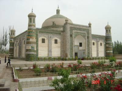 اسلام چینی نوجوانوں میں سب سے زیادہ مقبول دین بن گیا