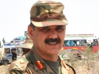 ضرب عضب آپریشن کے بعد فوج کو پورے ملک کی سکیورٹی پر کنٹرول حاصل ہے 'ڈی جی آئی ایس پی آر