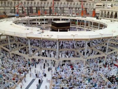 مسجد حرام کے تیسرے توسیعی مرحلے کی منظوری '20 لاکھ افراد نماز ادا کر سکیں گے