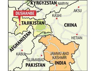 بھارت کی نئی شرارت، پاکستان کی مغربی سرحد کے قریب ایک اور ملک میں فوجی اڈے بنانے کی کوشش شروع