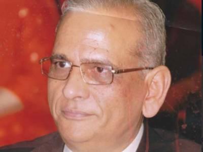 ایم کیو ایم رابطہ کمیٹی کے اہم رکن محمد انور سے تنظیمی ذمہ داریاں واپس لے لی گئیں