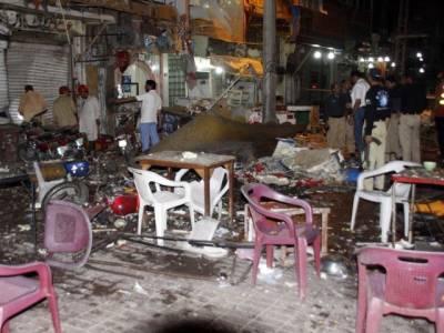 سانحہ واہگہ بارڈرکے خودکش بمبار کا سہولت کار سرکاری ملازم گرفتار