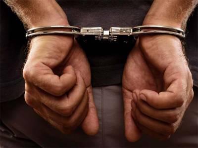 نوکری کے حصول کیلئے غیر قانونی طور پر بیرون ملک جانے والے 124پاکستانی ایران میں گرفتار