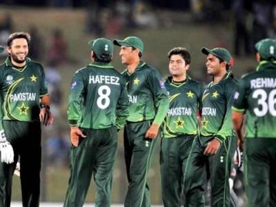 پاکستان زیادہ ون ڈے میچز جیتنے والی دنیا کی دوسری ٹیم بن گئی