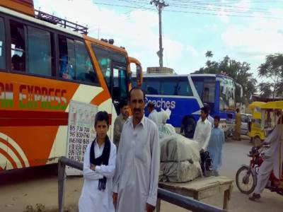 لاہور میں منشیات اور اسلحہ،بارود کی سمگلنگ میں ٹرک اڈے ملوث ہیں: رپورٹ