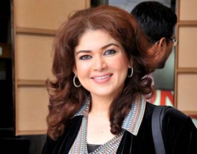 اداکارہ مشی خان کیخلاف فراڈ کا مقدمہ درج