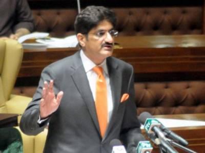 سندھ کے وزیر خزانہ کا سی ای او کے الیکٹرک کو فون'بجلی بحران پر سخت ناراضگی کا اظہار