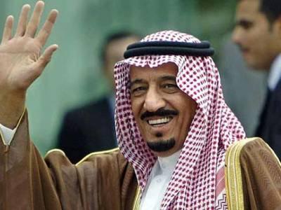 سعودی حکومت میں ایک مرتبہ پھر اہم تبدیلی