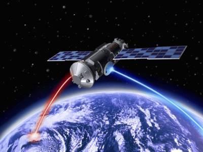 جدید ترین انجن ایجاد ،اب آپ زمین سے چاند کا سفر کتنی دیر میں طے کر سکتے ہیں ؟جان کر آپ کی ہوائیاں اڑ جائیں گی
