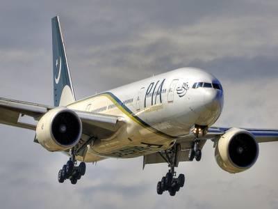 جدہ سے تاخیر کا شکارہونے والی پرواز لاہور کیلئے روانہ ،موسم کی خرابی کے باعث سکردو کی پروازیں منسوخ