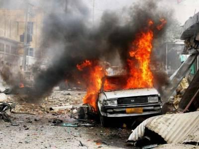 شامی سرحد سے ملحقہ ترک قصبہ سوروچ میں دھماکہ ،27 افراد ہلاک ،100سے زائد زخمی