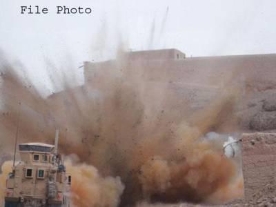 امریکی ہیلی کاپٹروں نے غلطی سے افغان فوجیوں کو طالبان سمجھ کر فائرنگ کر دی