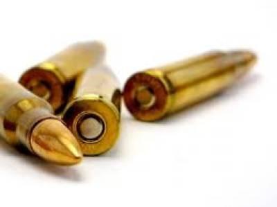 فائرنگ کے مختلف واقعات میں دو افراد قتل