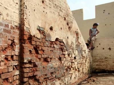 اقوام متحدہ کے فوجی مبصرین کا بھارتی جارحیت سے متاثرہ علاقوں کا دورہ :آئی ایس پی آر