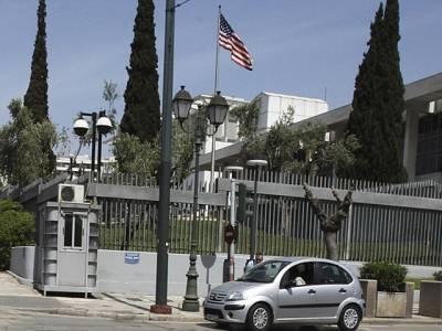 امریکی سفارتخانے کا ملازم نامعلوم افراد کی فائرنگ سے ہلاک ، مقدمہ درج