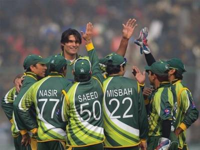 پاکستان اور چیمپیئنز ٹرافی کے درمیان صرف ایک چیز باقی رہ گئی