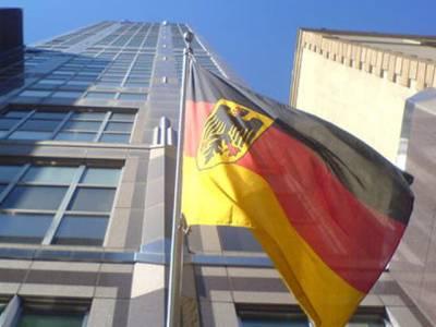 پاکستان میں خاتون جرمن سفیر کا تقرر