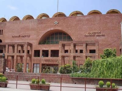 پاکستان کرکٹ بورڈ نے کھلاڑیوں پر ایک اور پابندی عائد کر دی