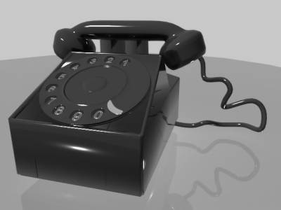 این ایس اے کا امریکی شہریوں کو ٹیلی فون جاسوسی بند کرنے کا اعلان