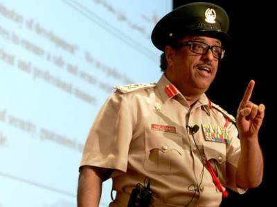 متحدہ عرب امارات میں سعودی شہری کے خلاف ایسا مقدمہ درج ہوگیا جو آج تک ملک کی تاریخ میں نہ ہوا تھا