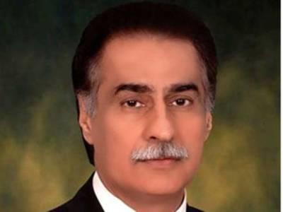 تحریک انصاف کو ڈی سیٹ کرنے کی تحاریک واپس نہ ہوئیں تو ووٹنگ کرنا پڑیگی :سردار ایاز صادق