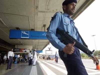 لاہور ایئرپورٹ پرکارگو پرواز سے دلہن کا قیمتی سامان چوری ،تین سپروائزرز معطل