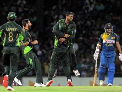 """پاکستانی ٹیم """"کہیں بھی، کبھی بھی، کچھ بھی کر سکتی ہے"""""""