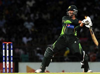 """پاکستان نے ایک وکٹ کی جیت کے ساتھ سری لنکا کو """"سُن"""" کر دیا"""