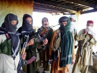 ملاعمر کی ہلاکت کے بعد پہلی بار طالبان گروپوں میں تصادم، سینئر کمانڈر سمیت 26 جنگجو ہلاک