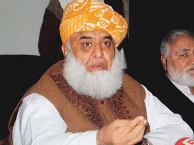 پی ٹی آئی ڈی سیٹ معاملہ ،مولانافضل الرحمان نے مطالبہ پیش کر دیا ،ایم کیوایم ڈٹ گئی