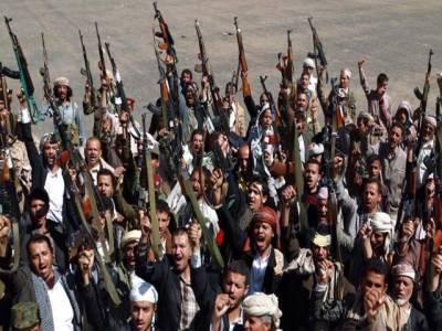 یمن سعودی اتحادیوں کا زمینی حملہ، سینکڑوں فوجی عدن داخل، حوثی مشروط مذاکرات کیلئے تیار