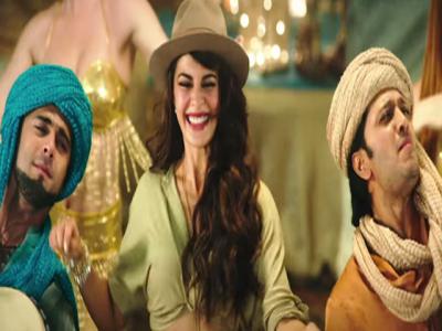"""بالی وڈ کی نئی کامیڈی فلم"""" بھنگستان 7 اگست کو ریلیز ہوگی"""