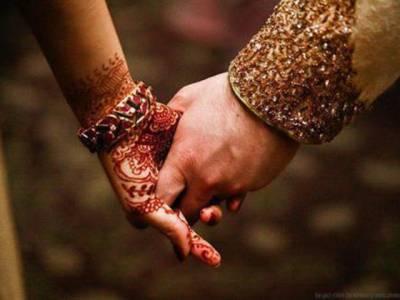 شادی کا انتہائی حیرت انگیز فائدہ تحقیق میں سامنے آگیا، ایسا فائدہ جس کے بارے میں آپ نے آج تک کبھی بھی نہ سوچا ہوگا