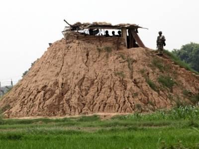 بھارتی فوج کی بلااشتعال فائرنگ و شیلنگ، 3 پاکستانی شہید 22 زخمی: آئی ایس پی آر