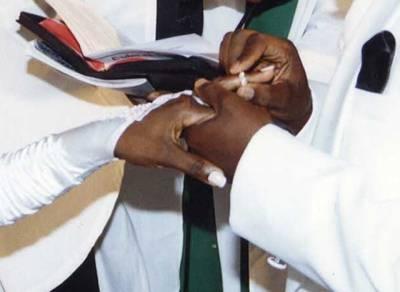 یوگنڈا میں دلہن کی قیمت واپس کرنا غیر قانونی قرار دیدیا گیا