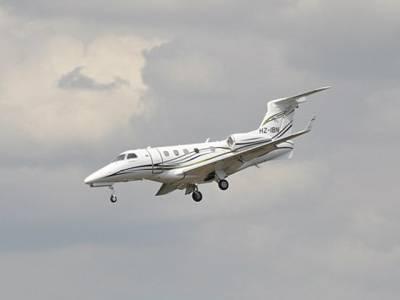 اسامہ بن لادن کی ماں اور بہن کے طیارے کو حادثہ، اصل وجہ سامنے آگئی، تہلکہ خیز انکشاف