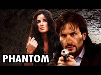 حافظ سعید نے بھارتی فلم 'فینٹم'کی نمائش لاہور ہائیکورٹ میں چیلنج کر دی