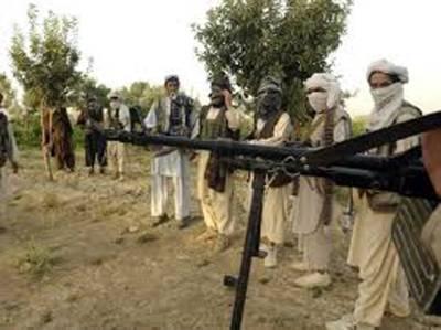 ٹارگٹ کلنگ اور تخریبی کارروائیوں میں مہارت رکھنے والے 16 رکنی گروہ کی تلاش