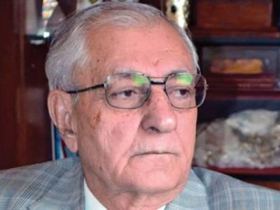 ہماری صفوں میں اتحاد ہے ،بلوچستان میں امن قائم کریں گے،گورنر محمد خان اچکزئی