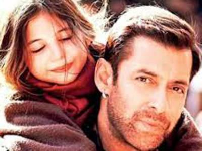 """فلم """"بجرنگی بھائی جان"""" بھارت میں 3 ہفتوں میں 300 کروڑ کا بزنس"""