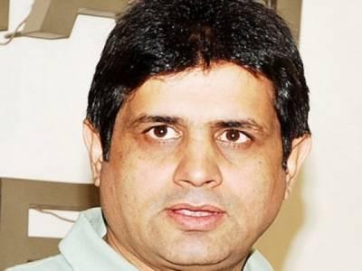 قاسم ضیا ءکی گرفتاری کا ہاکی فیڈریشن سے کوئی تعلق نہیں: آصف باجوہ