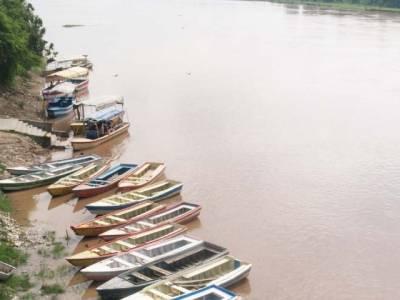 ٹھوکر نیاز بیگ کے قریب پانچ بچے دریائے راوی میں ڈوب گئے