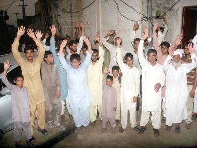 پاکستان کی تاریخ کا شرمناک ترین سکینڈل ، عزت کی قیمت 50روپے ، والدین بچوں کی عزت بچانے کیلئے سب کچھ لٹا بیٹھے، تہلکہ خیز انکشافات
