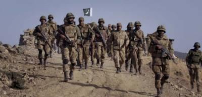 قلعہ عبداللہ،ایف سی اور حساس ادارے کی کارروائی ،کالعدم تنظیم کا انتہائی اہم مطلوب کمانڈرگرفتار