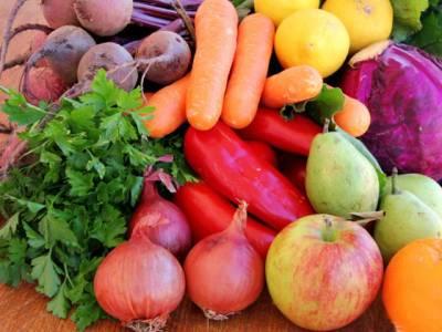 زیادہ پھل اور سبزیاں کھانے کے مردانہ قوت پر حیران کن اثرات،سائنسدانوں نے انتہائی تشویشناک خبر سنا دی
